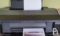 Epson L1300 (A3 printer) for sale at Cebu Ink-toner