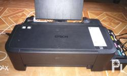 FAST AND COST-EFFECTIVE DOCUMENT PRINTER IN A COMPACT