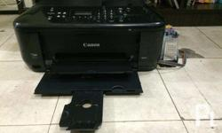 Epson printer. In good condition and is wifi