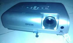 Selling my projector at a very low price.. (Negotiable)