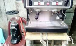Espresso Machine Nouva Simonelle Double Group Head