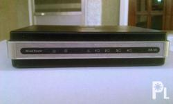 The D-Link DIR-100 broadband router is designed to let