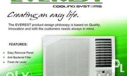 Hi all, I am selling my Everest ETM20WD 1.0 HP Aircon.