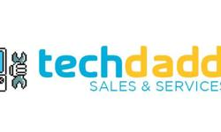 Excellent Service for your Computer? TechDaddy Sales