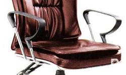 BDOC Office Furniture is a DTI-Registered Company that