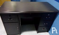 package price for executive table and chair 5,000