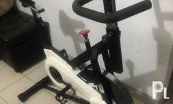 For sale original Xterra Exercise Bike. In good working