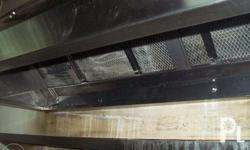 YOUR KITCHEN EXHAUST SYSTEM, DONE RIGHT! Complete