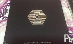 1.EXO from EXOPLANET#1 TLP in Japan(Limited Edition