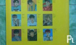 PH ONLY EXO EX'Act Album Poster Lucky One Version - 150