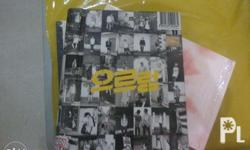 EXO Growl Album Unsealed EXO-K photocard Shipped from