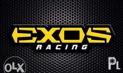 EXOS PIPE R6 Is now available honda beat honda click
