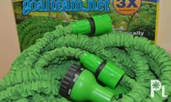 Expandable Garden Hose 100Ft Introducing!!! The