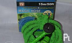 Expandable Garden Hose 50Ft[... Introducing!!! The