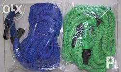 ..Introducing - Expandable Garden Hose for Sale!.. It