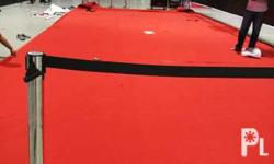 We supply and install your Exhibit Carpet Best Price