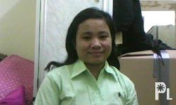 EXPRIENCED DOMESTIC HELPER,8 YEARS ,WANT TO WORK TO A