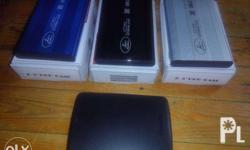 For Sale External HDD's for Jtag/RGH Xbox 360