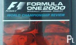 F1 movies from 1988-2013. DVD & Bluray copies. Full