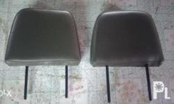 We make and install fabricated headrest for different