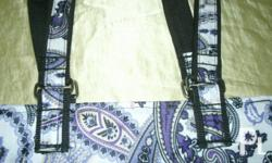 Deskripsiyon SHOULDER BAG FOR SALE FOR ONLY 180.00
