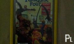 This CGC Fantastic Four graded comic book lot contains