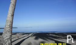 AGRICULTURAL/BEACH LAND FOR DEVELOPMENT LOCATED