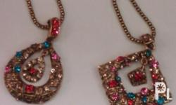 Deskripsiyon FASHIONABLE VINTAGE NECKLACES WHOLESALE