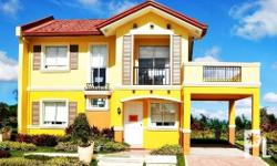 Floor area: 142 sqm Lot area: 121sqm House Features: 5
