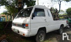 fb type l300 gas engine, open ung likod good for