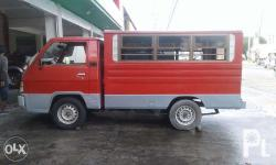 2nd hand FB L300 model 1990 for sale!!! Power steering