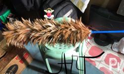 For Sale -> Feather Duster feather duster is an