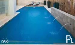 The pool featured here is a striking example of the