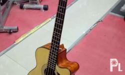 feelmore acoustic bass fende acoustic same quality same