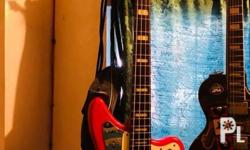 Fender (japan) jaguar bass