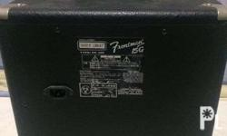 Fender Frontman 15G Type: 495 38W 220v Cosmetic: 9/10