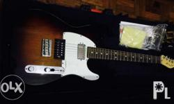 """For Sale Only"" Fender Telecaster American Standard"