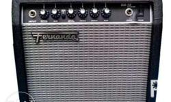 Power: 30w Line-Out Effects Loop Spring Reverb Like us