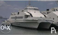 MV - Cheewee (REPRICED FROM 58M) Currently being used