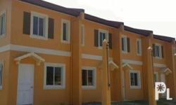 2 bedroom House and Lot for Sale in Imus Camella