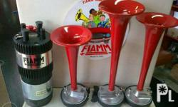For Sale A. Fiamm Air Horn Model MT2PH Old stock but