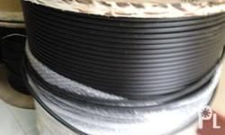 High quality. we are selling fiber optic cables made