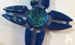 assorted spinners, see the details and pics