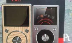 Fiio X5 2nd Generation Music Player * Audio Player &