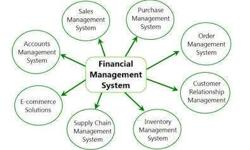 Financial and Inventory Management/Consultation: To
