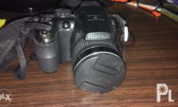 FUJIFILM FinePix S4000 14 Mega Pixels Open for swap,