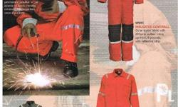 Fire Retardant Fabric with testing, usually used for