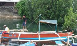 For Sale: 2ndhand Fishing boat.. lisence fishing boat.