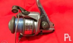 Fishing Reel Daiwa For affordable Price Good working