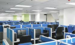 Commercial for Rent in Ortigas CBD A versatile office